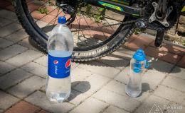 2 l wody zamiast 0.5 l uratowało dzień (dzięki agro na Studzionkach)
