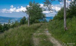 Trawers Romanki (Słowianka - Sopotnia Wielka)